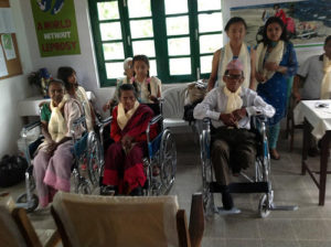 Giving-The-Gift-of-Mobility-Anandaban-Hospital3
