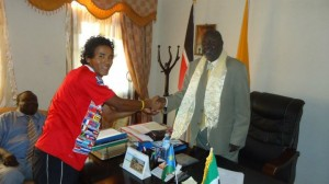 May Peace Prevail in South Sudan